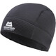 Mountain Equipment Eclipse Beanie Black